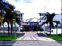 Local comercial en venta y rentando en C.C. La Ballena