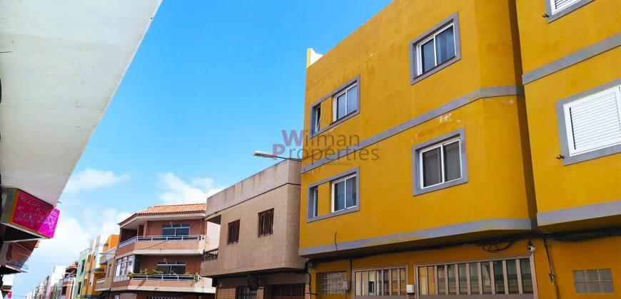 Edificio en venta en Tamaraceite