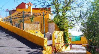 Casa terrera en venta en San Mateo
