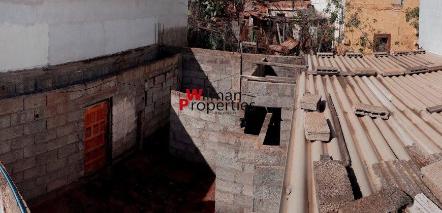 Casa terrera en venta en Santa María de Guía