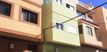 Edificio en venta en Las Coloradas