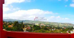 Chalet independiente en venta en Bandama
