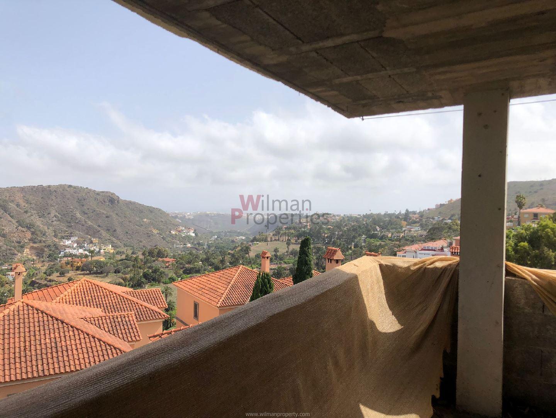 Venta Chalet en estructura Tafira Alta