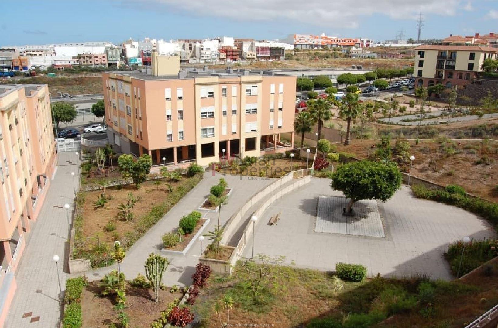 Se vende Piso en 7 Palmas