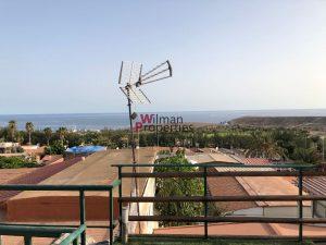 Se vende casa terrera en Pasito Blanco