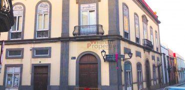 Casa en venta en casco histórico de Vegueta