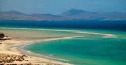 Venta complejo turístico Fuerteventura