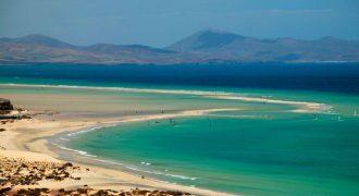 Se vende Fuerteventura complejo turístico de 90 apartamentos