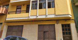Se vende edificio en Lomo Apolinario