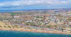 Se vende hotel en Gran Canaria